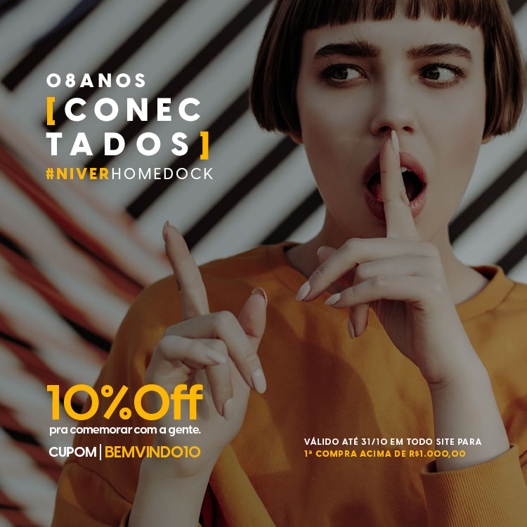 niver 10% OFF - ambiente home office